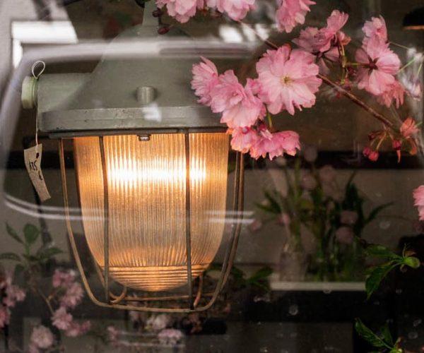 Fabriklampe Loftstyle Industrielampe